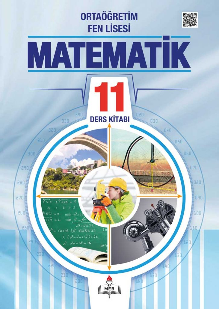 11. Sınıf Fen Lisesi Matematik Ders Kitabı Çözümleri ve Cevapları MEB Yayınları