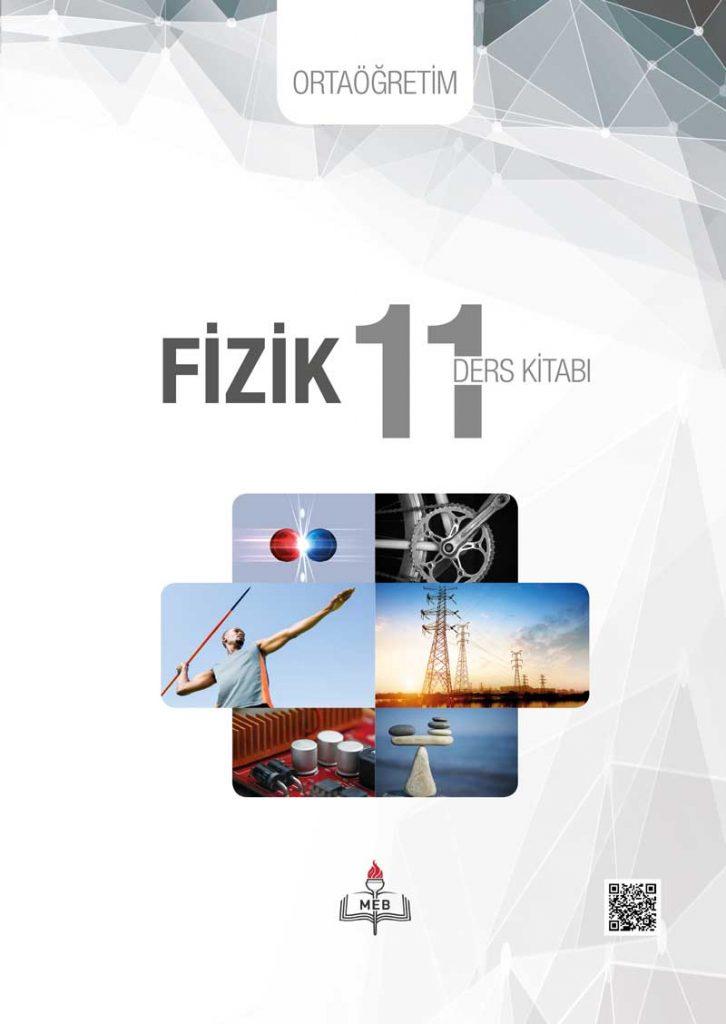 11. Sınıf Fizik Ders Kitabı Çözümleri ve Cevapları MEB Yayınları