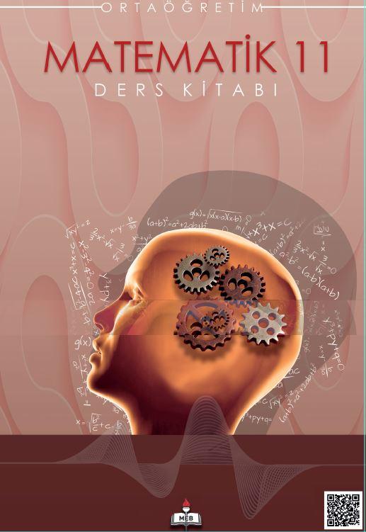 11. Sınıf Matematik Ders Kitabı Çözümleri ve Cevapları MEB Yayınları