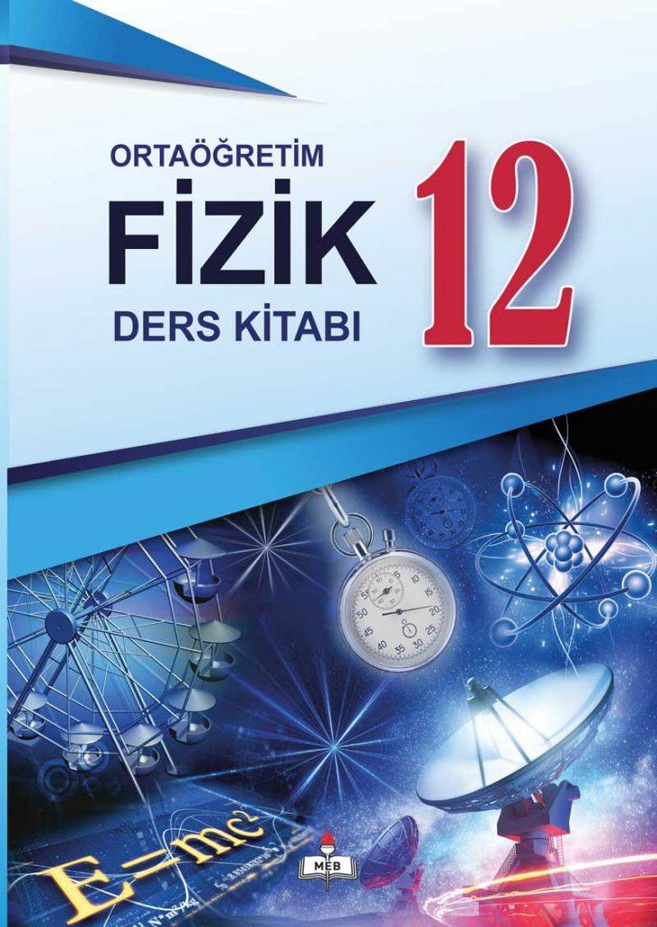 12. Sınıf Fizik Ders Kitabı Çözümleri ve Cevapları MEB Yayınları