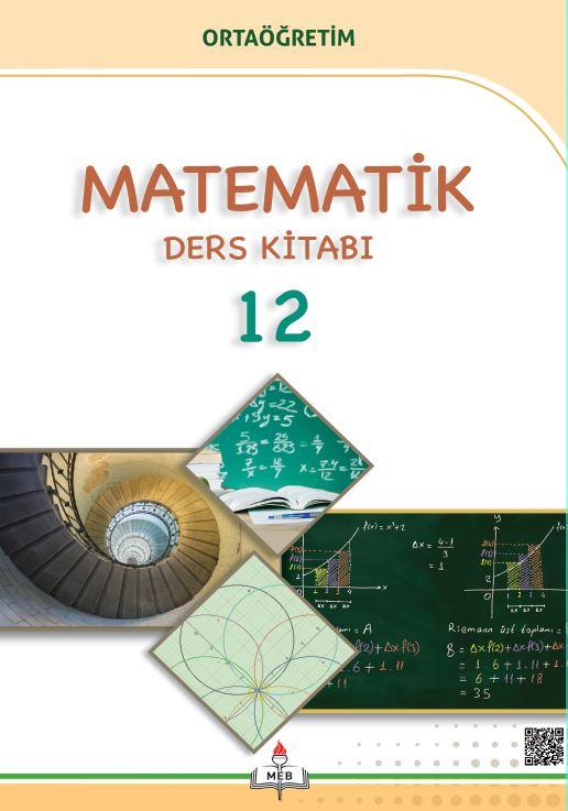 12. Sınıf Matematik Ders Kitabı Çözümleri ve Cevapları MEB Yayınları