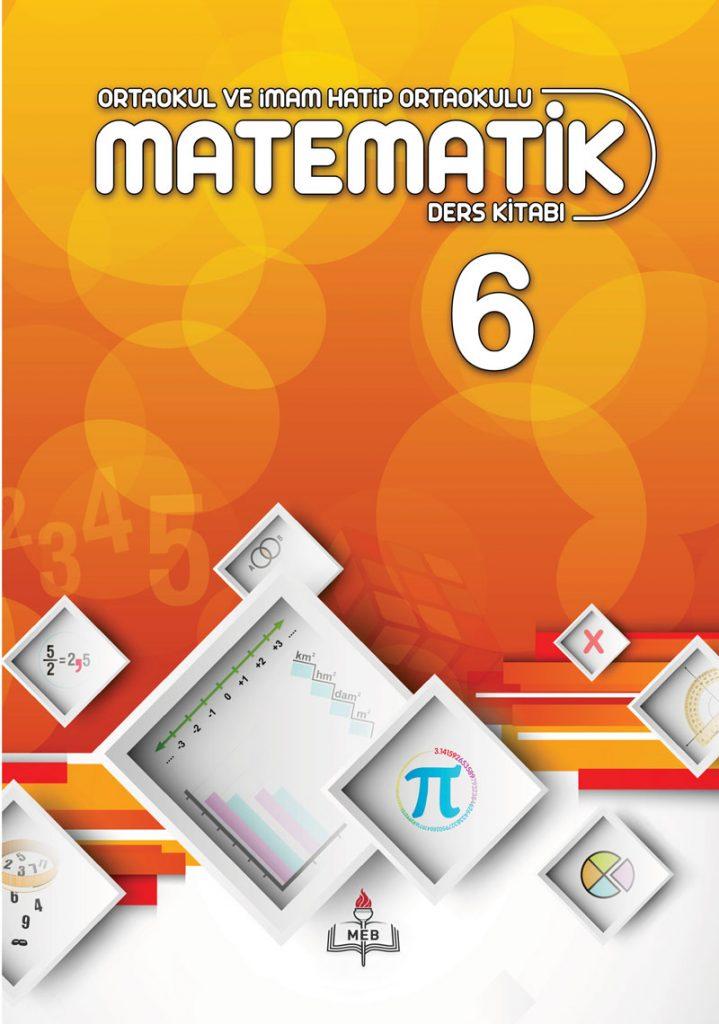 6. Sınıf Matematik Ders Kitabı Çözümleri ve Cevapları MEB Yayınları