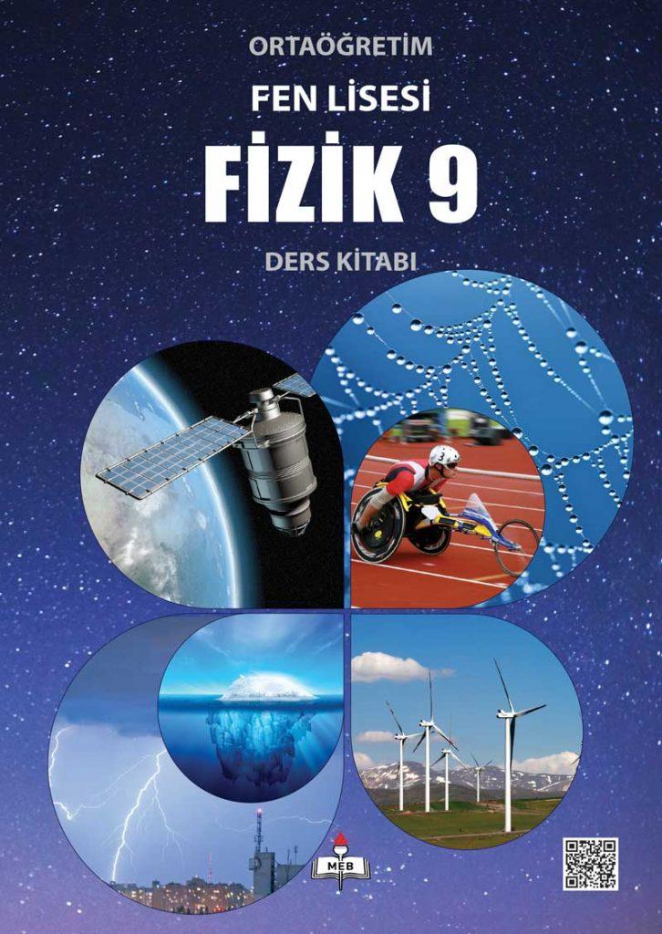 9. Sınıf Fen Lisesi Fizik Ders Kitabı Çözümleri ve Cevapları MEB Yayınları