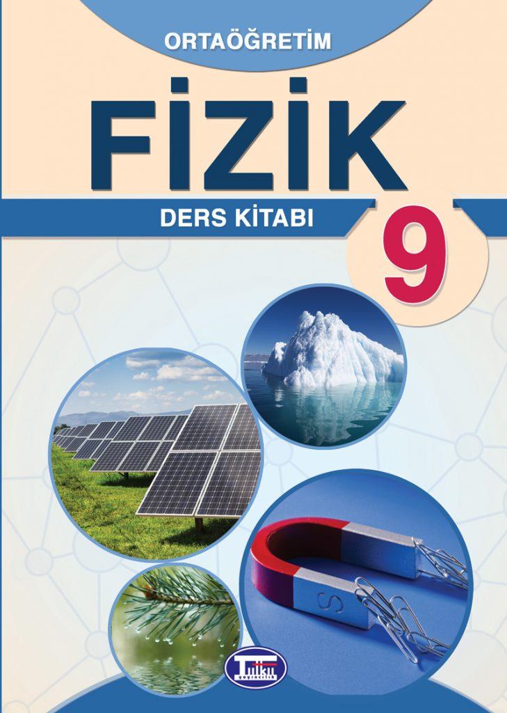 9. Sınıf Fizik Ders Kitabı Çözümleri ve Cevapları Tutku Yayınları