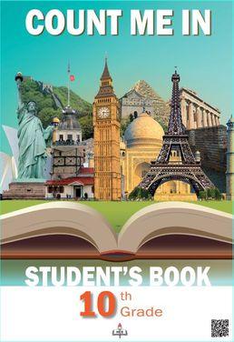 10. Sınıf İngilizce Ders Kitabı Çözümleri ve Cevapları MEB Yayınları
