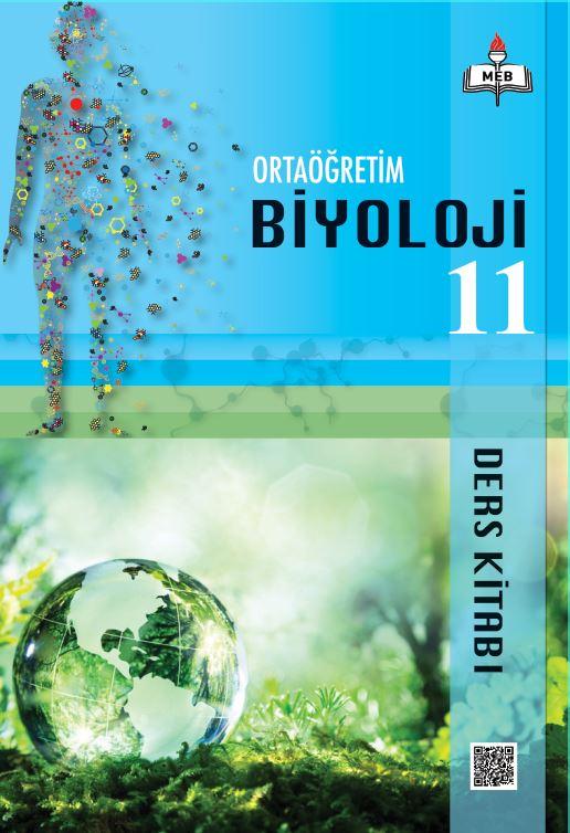 11. Sınıf Biyoloji Ders Kitabı Çözümleri ve Cevapları Meb Yayınları