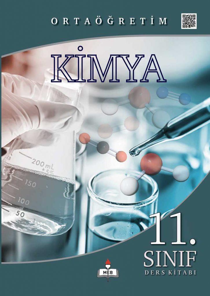 11. Sınıf Kimya Ders Kitabı Çözümleri ve Cevapları MEB Yayınları