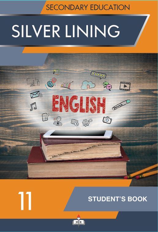 11. Sınıf İngilizce Ders Kitabı Çözümleri ve Cevapları MEB Yayınları