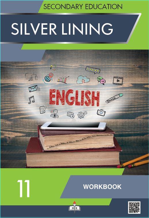11. Sınıf İngilizce Çalışma Kitabı Çözümleri ve Cevapları MEB Yayınları
