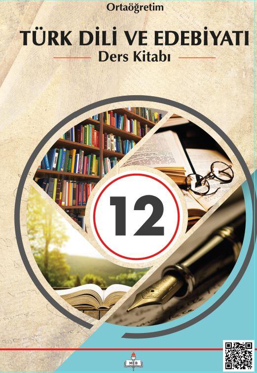 12. Sınıf Edebiyat Ders Kitabı Çözümleri ve Cevapları Ders Meb Yayınları