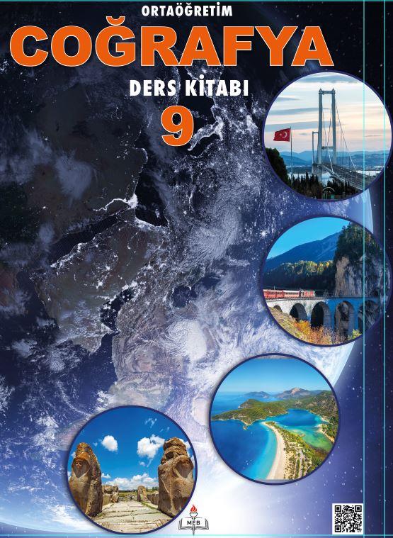 9. Sınıf Coğrafya Ders Kitabı Çözümleri ve Cevapları Meb Yayınları