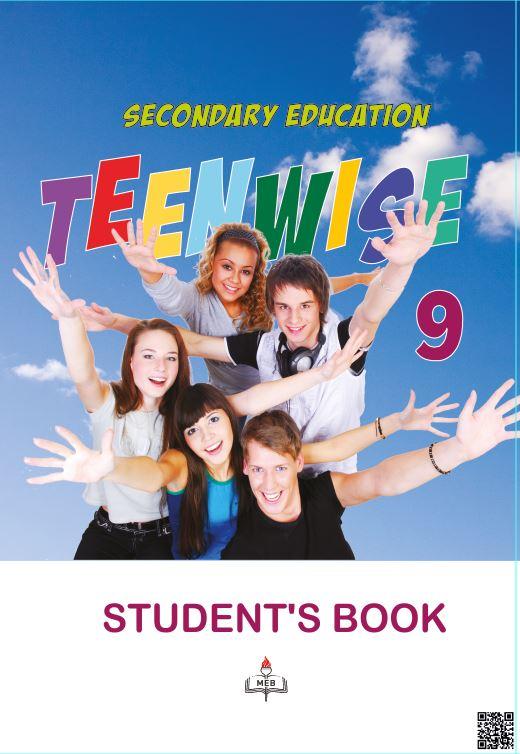 9. Sınıf İngilizce Ders Kitabı Çözümleri ve Cevapları MEB Yayınları