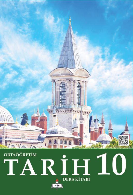 10. Sınıf Tarih Ders Kitabı Çözümleri ve Cevapları MEB Yayınları