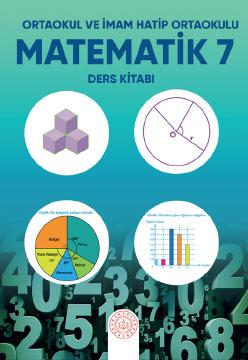 7. Sınıf Matematik Ders Kitabı Çözümleri ve Cevapları MEB Yayınları
