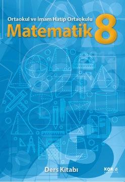 8. Sınıf Matematik Ders Kitabı Çözümleri ve Cevapları Kök-e Yayınları