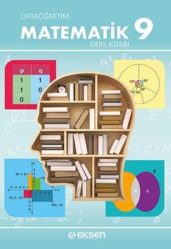 9. Sınıf Matematik Ders Kitabı Çözümleri ve Cevapları Eksen Yayınları
