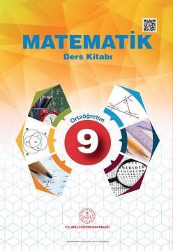 9. Sınıf Matematik Ders Kitabı Çözümleri ve Cevapları MEB Yayınları