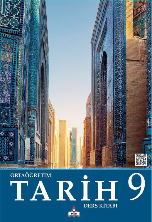 9. Sınıf Tarih Ders Kitabı Çözümleri ve Cevapları MEB Yayınları