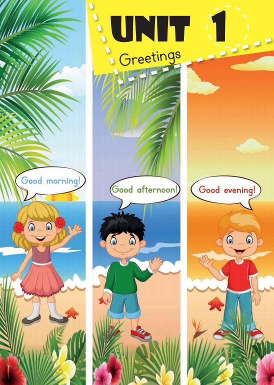 3. Sınıf İngilizce Ders Kitabı Çözümleri ve Cevapları MEB Yayınları Sayfa 7